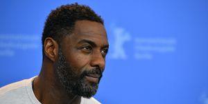 Idris Elba James Bond Yardie