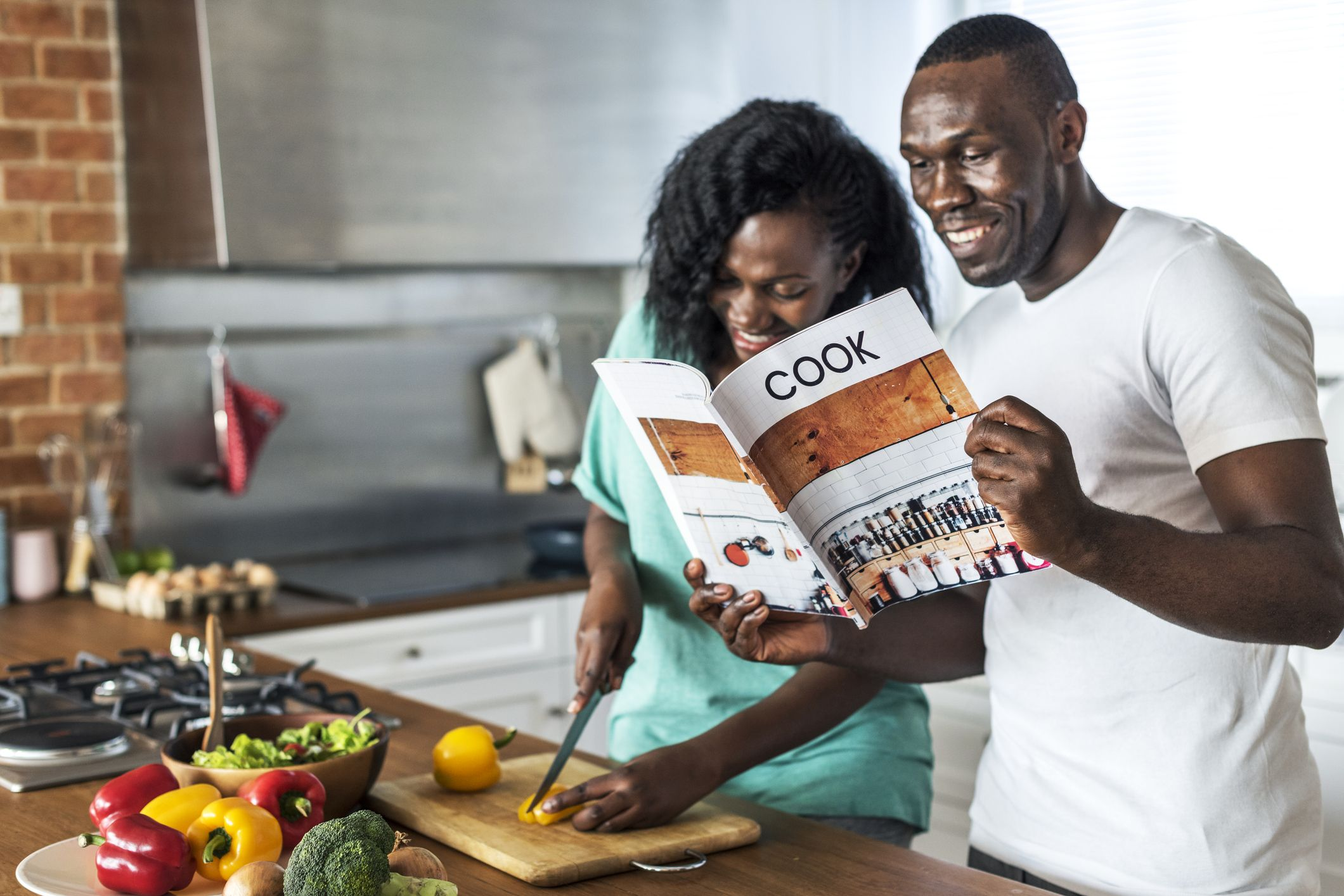 The 10 Best Healthy Cookbooks, According to Dietitians