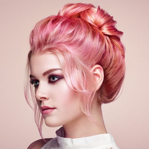 10 Best Temporary Hair Colors - How to Semi Permanently Dye Hair