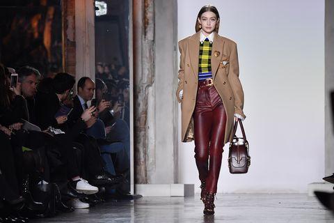 Versace autumn winter 2018