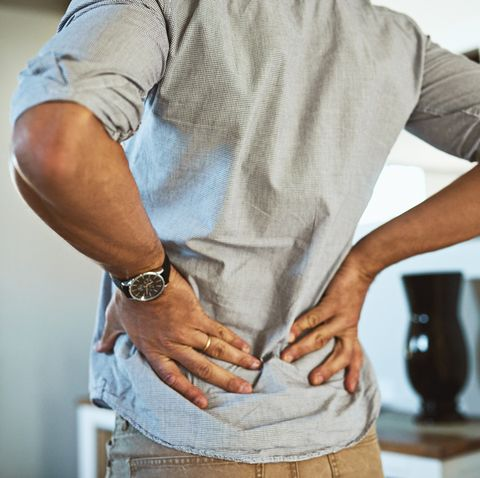 Lumbago treatment tips