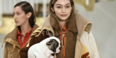 Tod's - Runway - Milan Fashion Week Fall/Winter 2018/19
