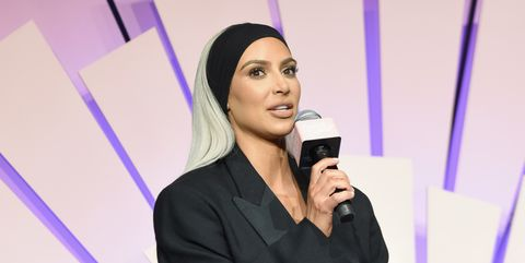 Kim Kardashian reveals the worst part about being her