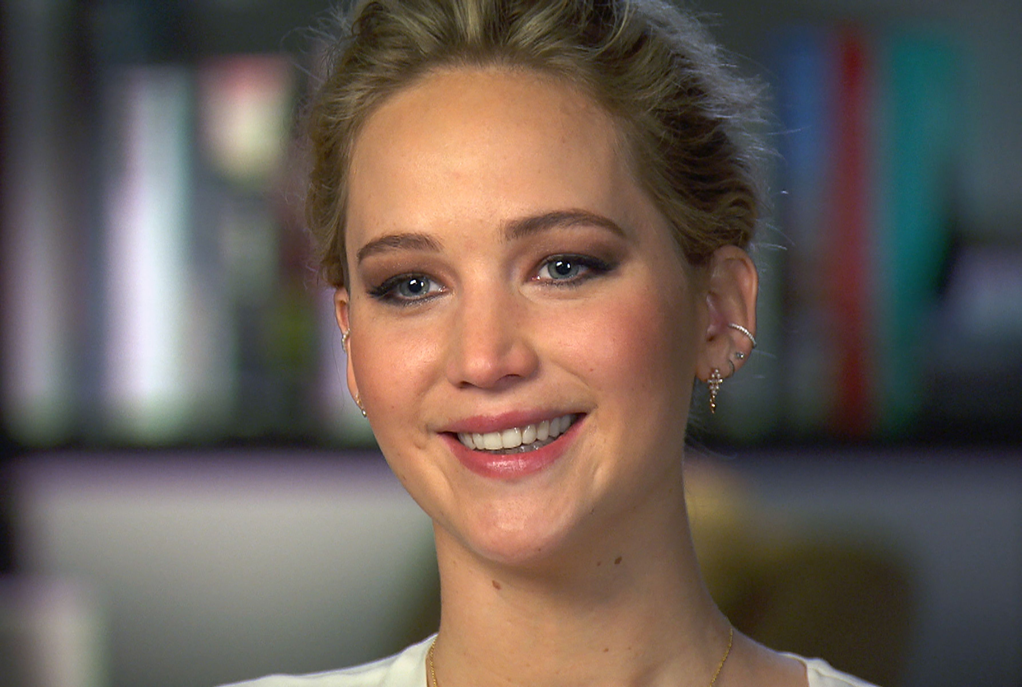 Who is jennifer lawrence dating june 2020