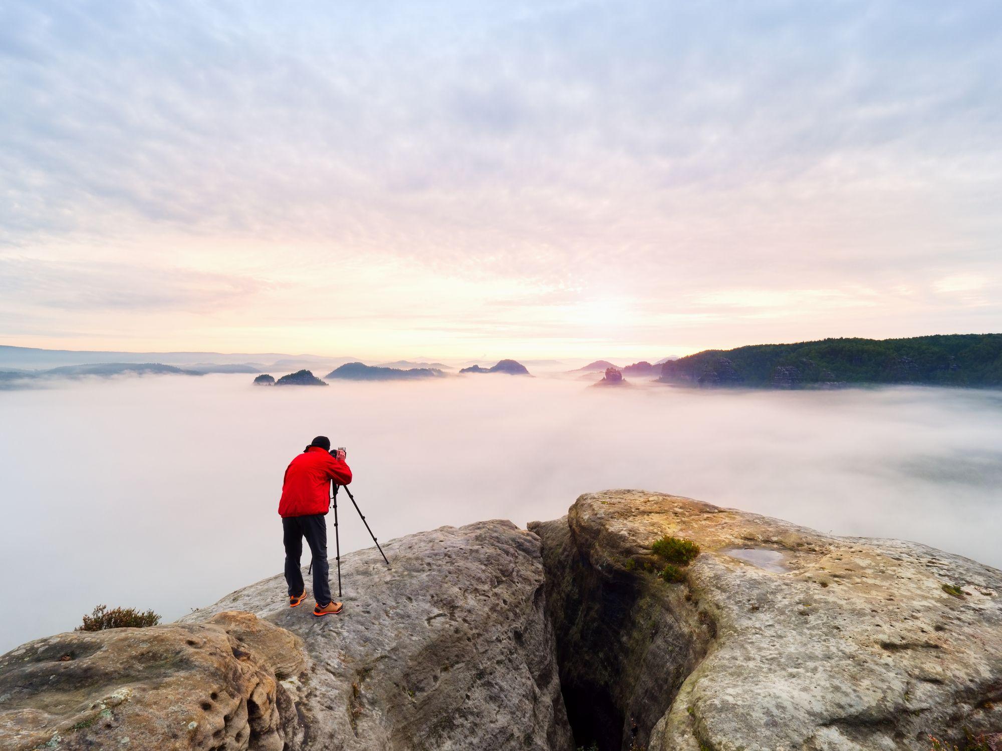 I 6 lavori da sogno per chi ama viaggiare