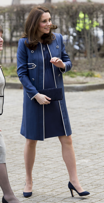 87b3ba323c4c Kate Middleton Best Fashion Moments - Kate Middleton Memorable Looks