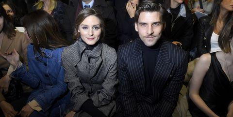 Todos los invitados al desfile de Dior en París