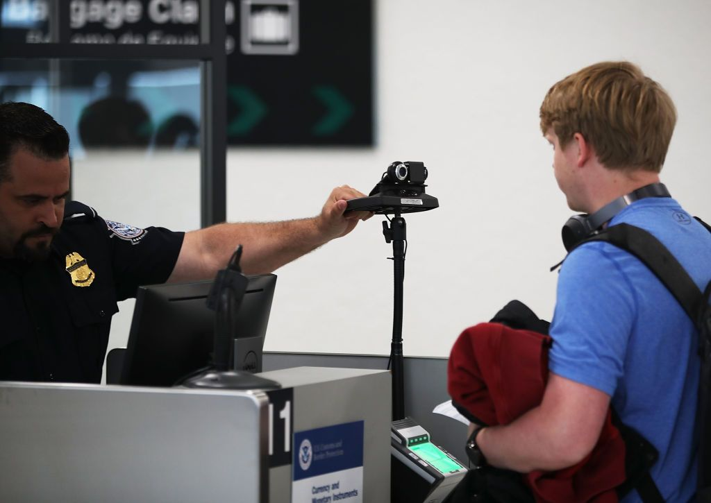 San Francisco Is Preparing to Ban Facial Recognition Technology
