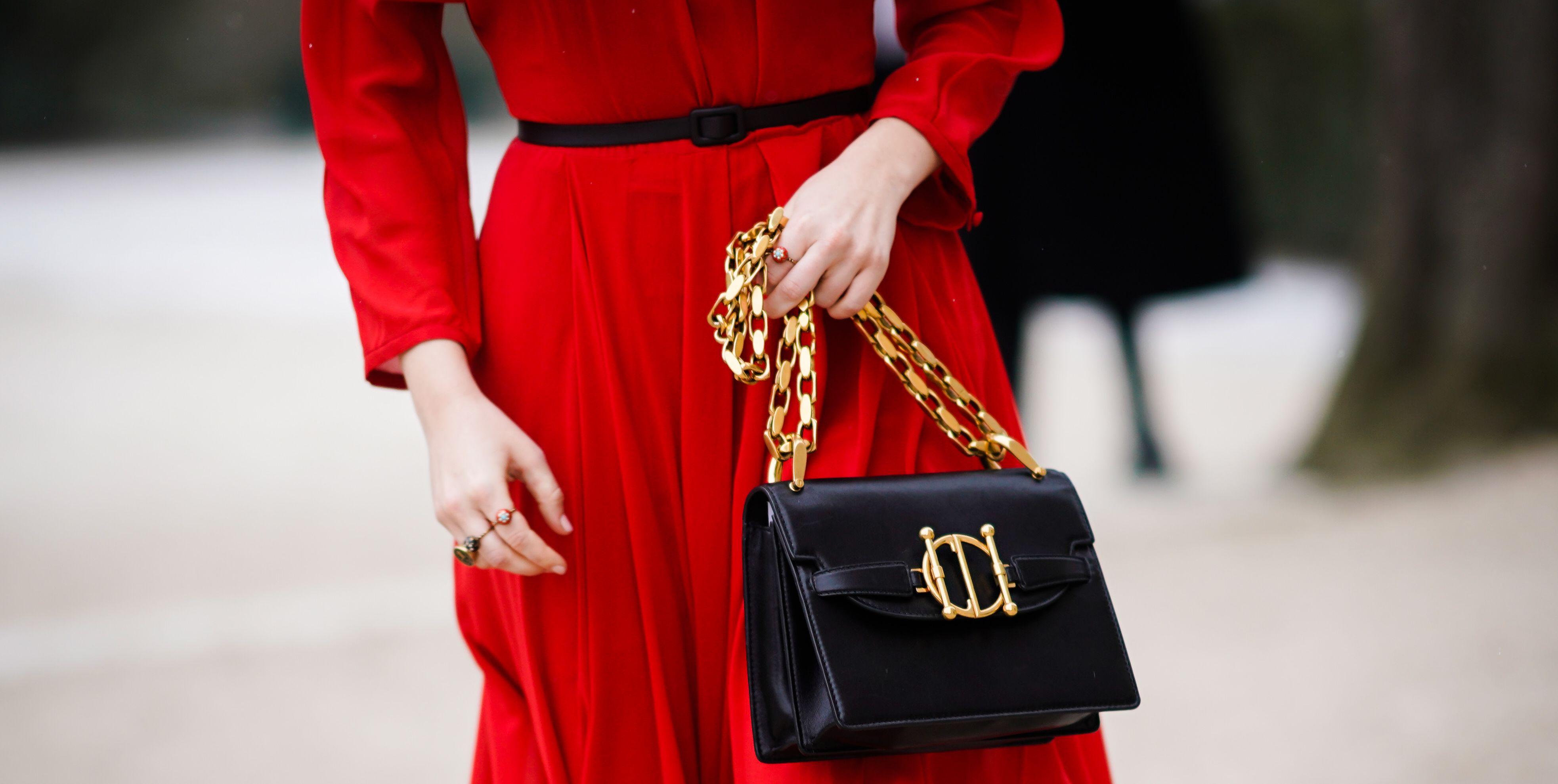 Oro, perle & diamanti: connessione lussuosa dei gioielli moda 2019