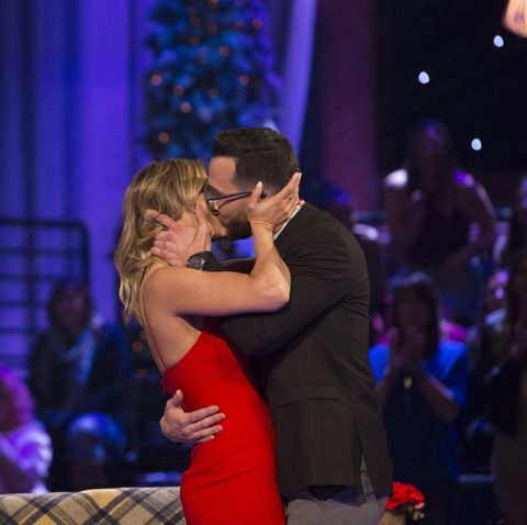 """ABC's """"The Bachelor - Winter Games"""""""
