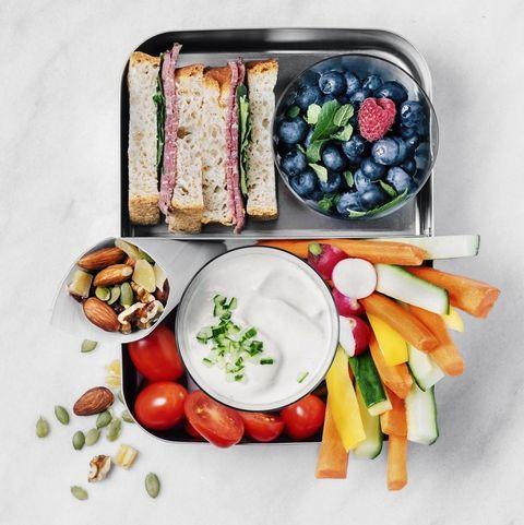 cheap healthy lunch ideas