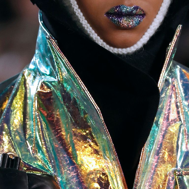 Pat McGrath Holograph Lip