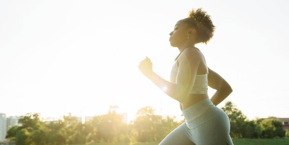 6 essential tips for running in hot weather