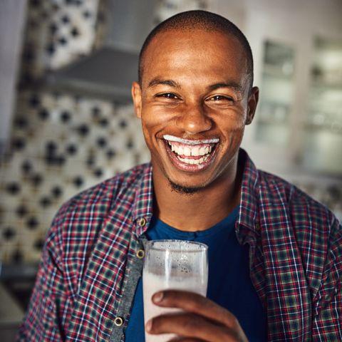 dairy-free diet and bone health