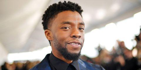 Top 10 Amazing Black Men Beard Styles