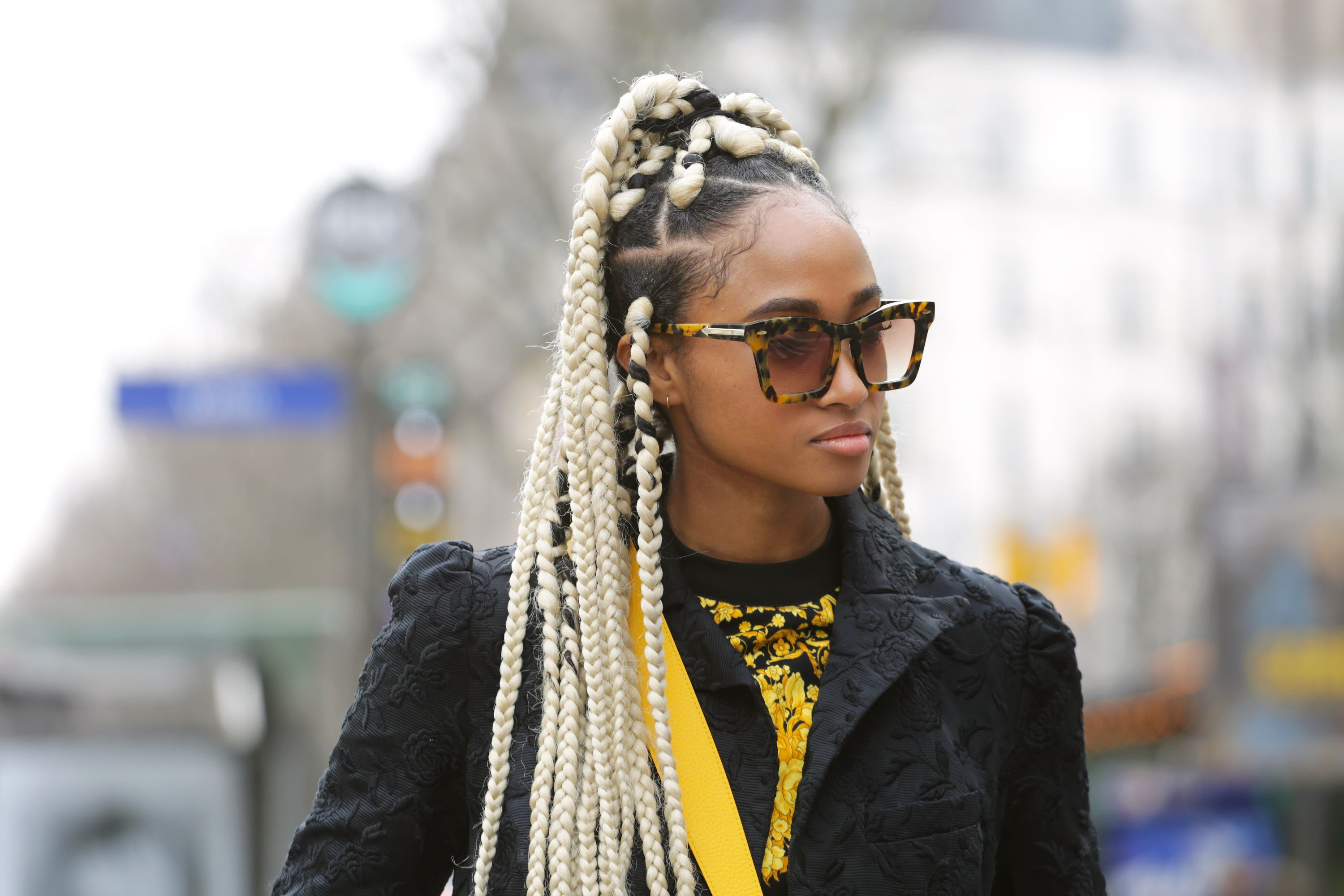 25 Products To Make Your Braids Last Longer Hair Products For