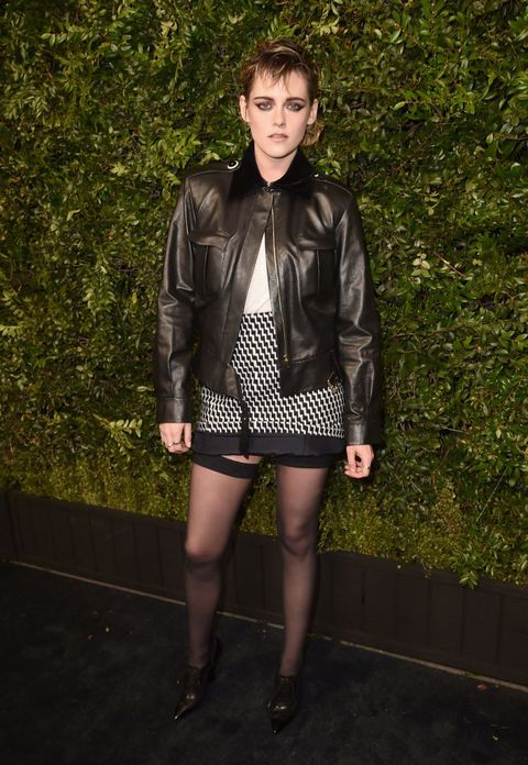Best Looks from the Pre-Oscar Parties