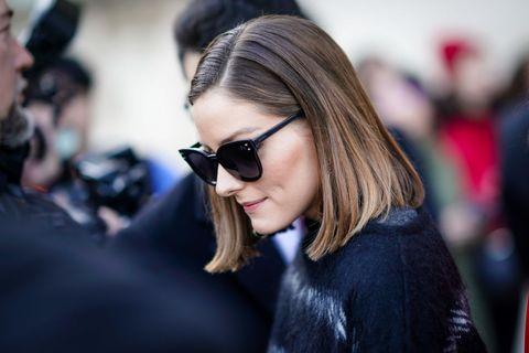 Eyewear, Hair, Sunglasses, Street fashion, Glasses, Hairstyle, Fashion, Beauty, Lip, Blond,