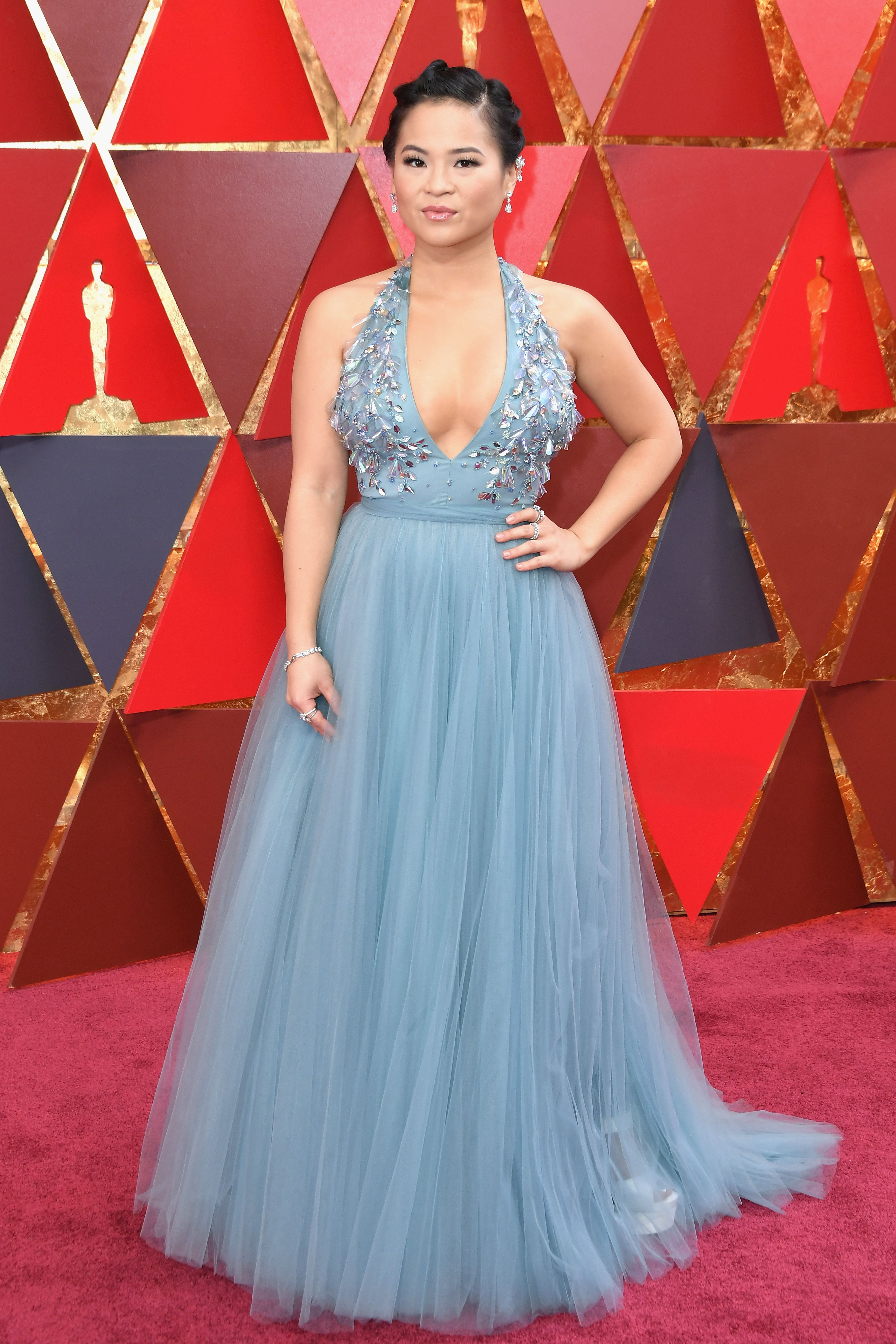 All Oscars 2018 Red Carpet Dresses - Every Academy Awards Celebrity Look