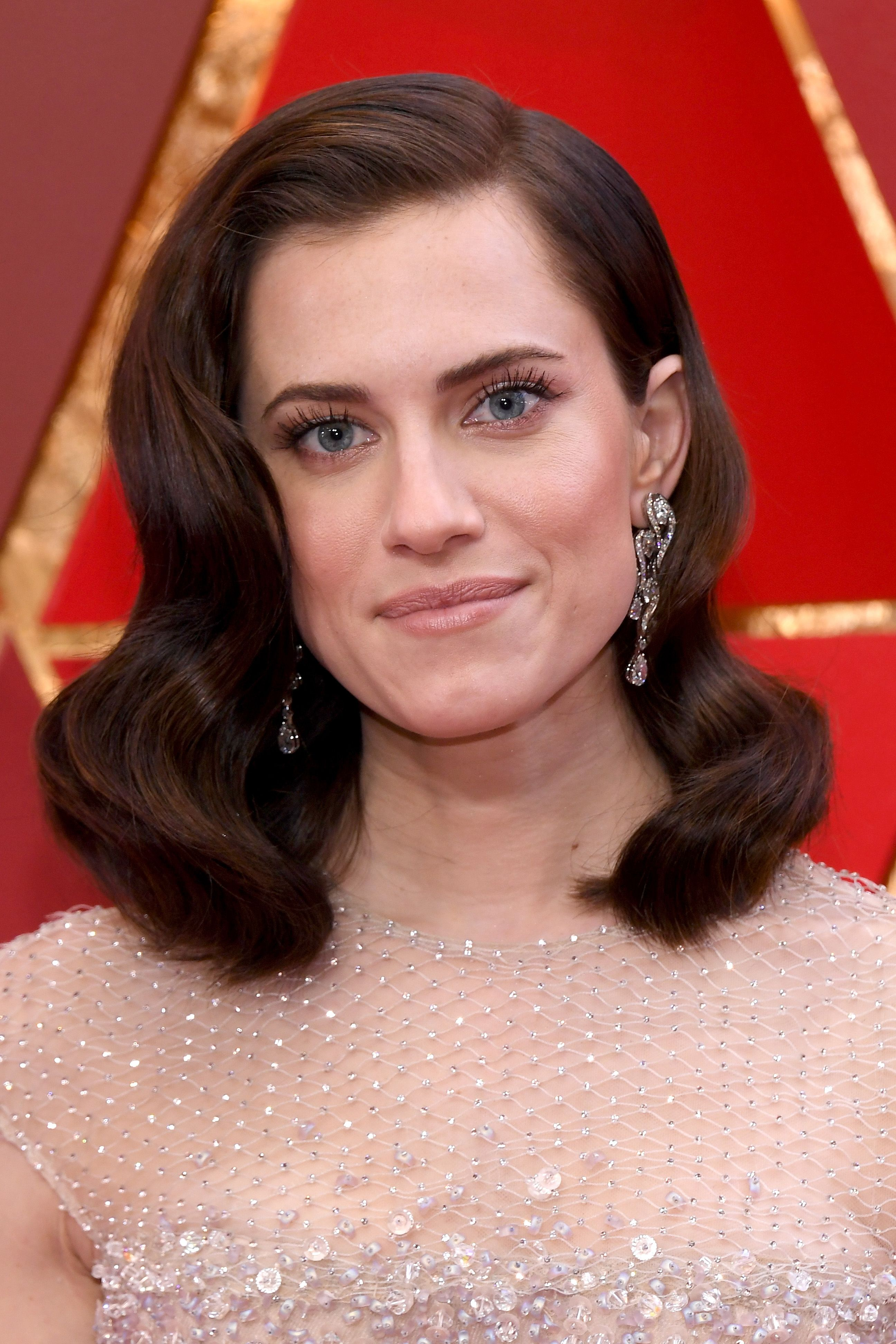 Oscars 2018 Best Makeup and Hairstyles - Academy Awards Celebrity ...