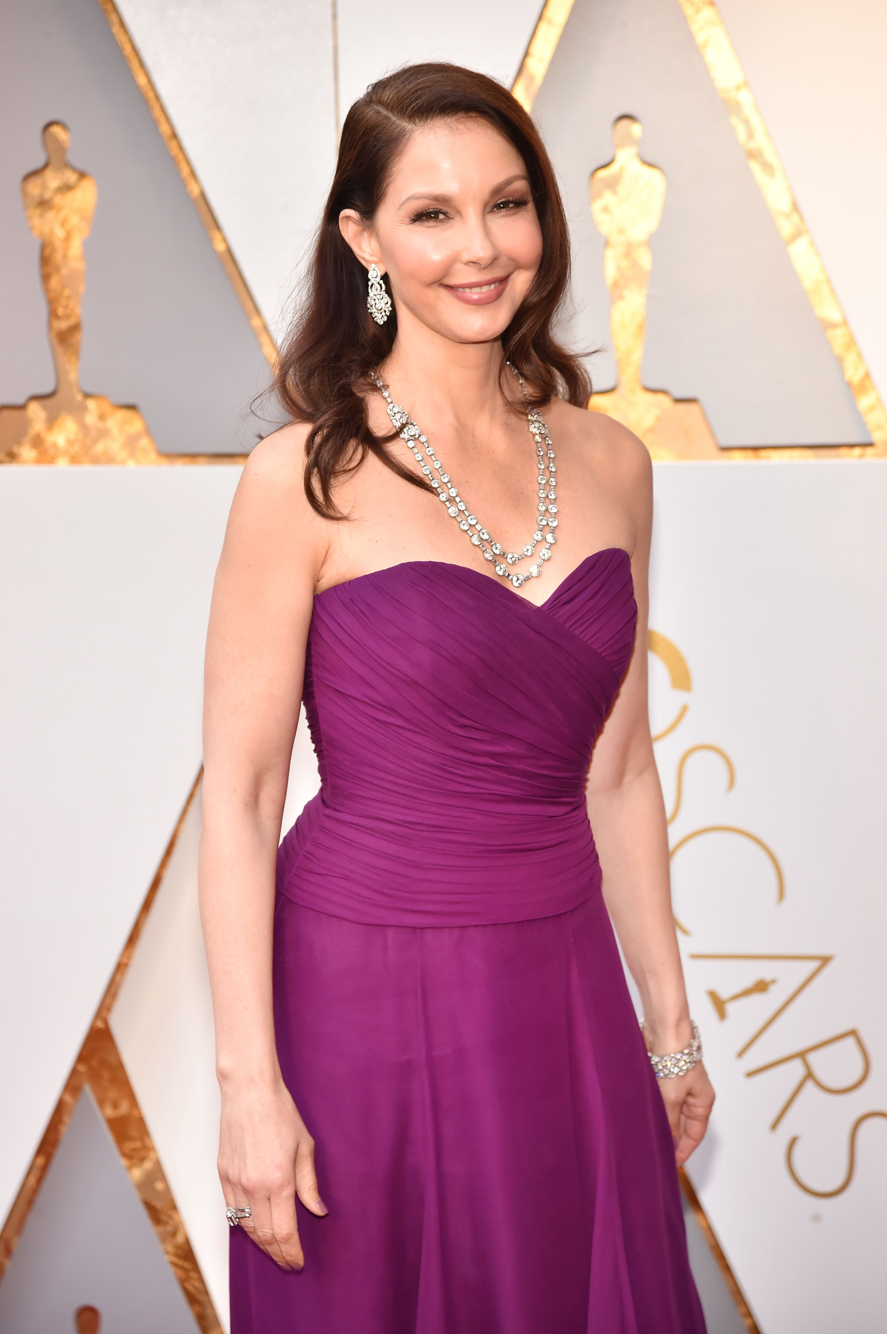 Oscars 2018 Best Jewelry - Top Red Carpet Necklaces, Bracelets & Rings