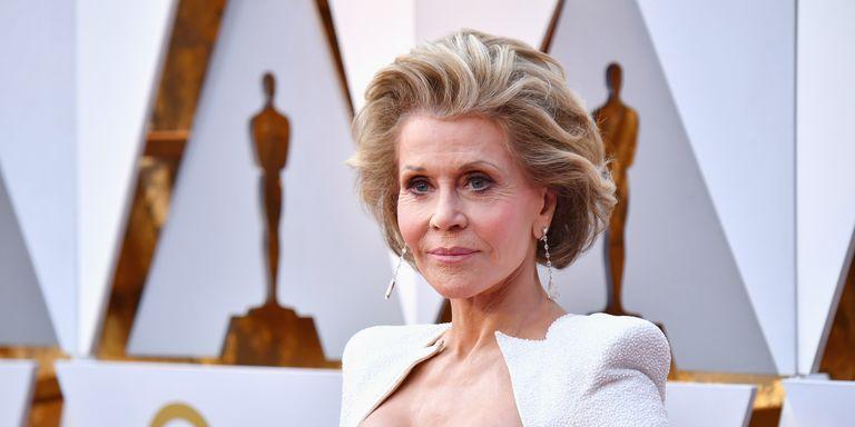 Image result for Jane Fonda 2018