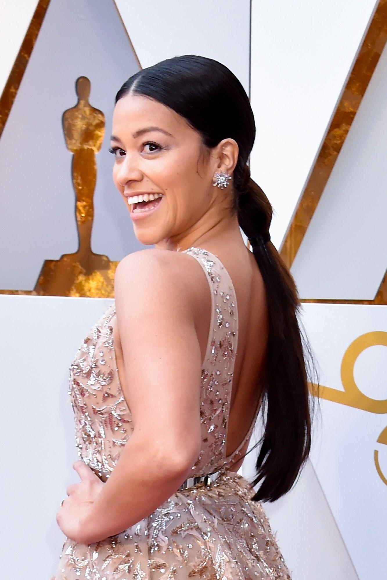 Oscar Beauty 2018
