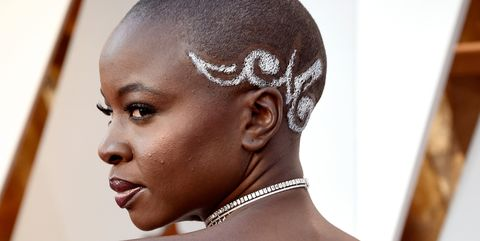oscars 2018 best makeup and hairstyles academy awards celebrity