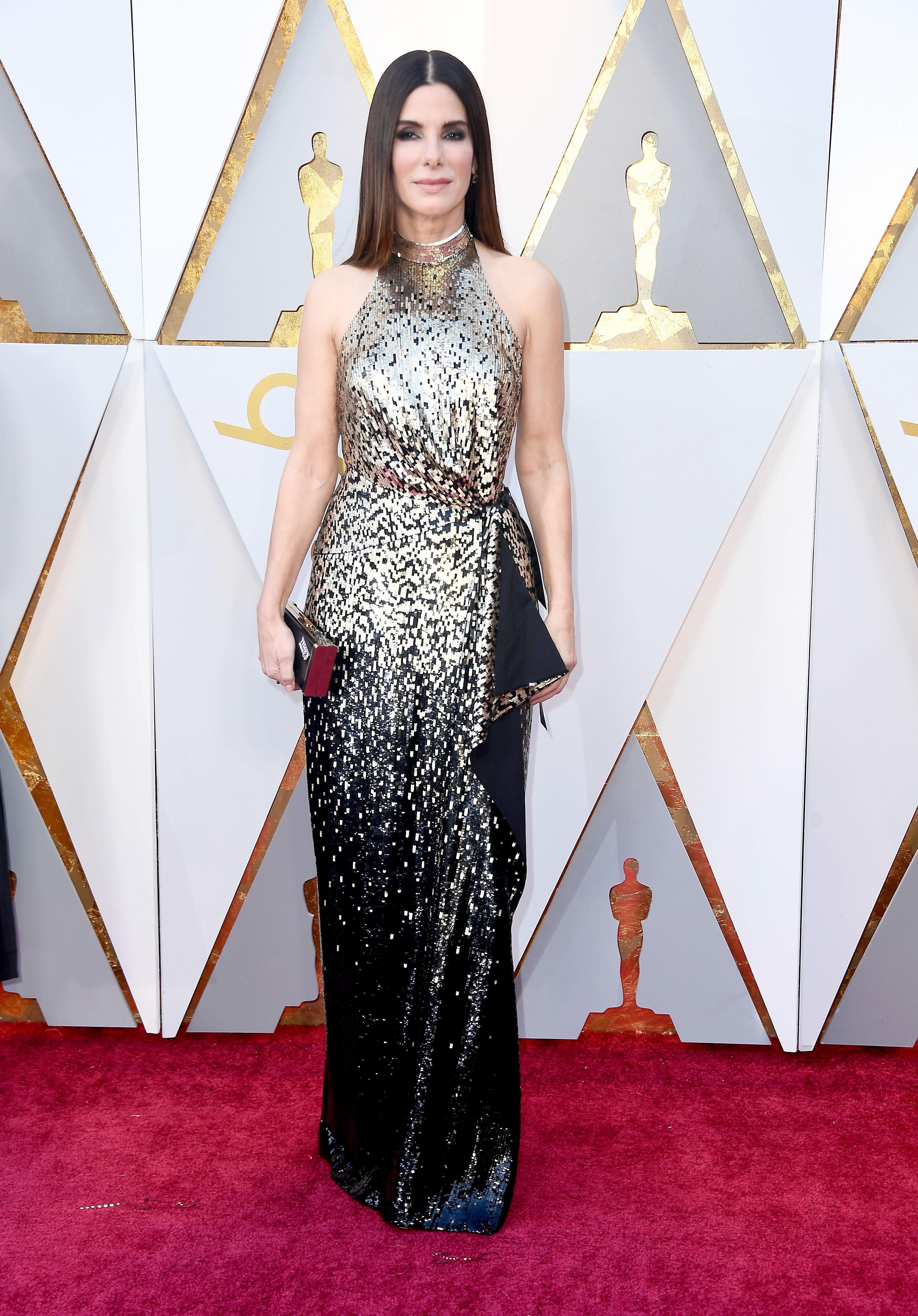 Oscar Night Dresses 2018