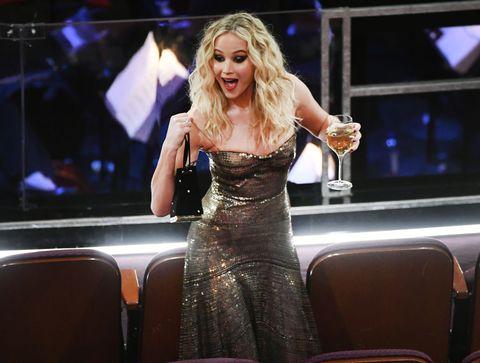 funniest moments Oscars 2018