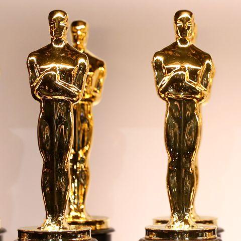 Trophy, Metal, Figurine, Award, Brass, Sculpture, Collection, Bronze, Gold, Bronze sculpture,