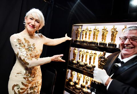 Oscars 2019 Nominations