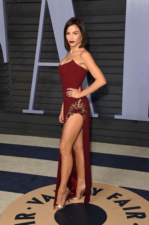 Why Jenna Dewan And Channing Tatum Didn T Attend The Oscar