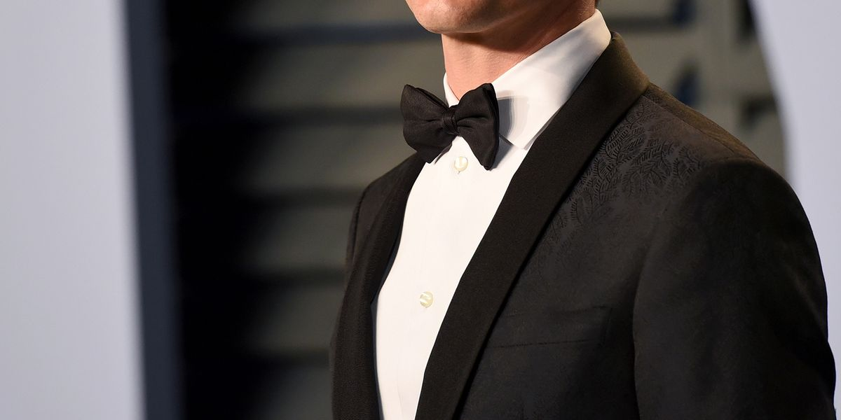 6533391c85 Black Tie Attire for Men – Tuxedo, Bow Tie and Cufflink Trends