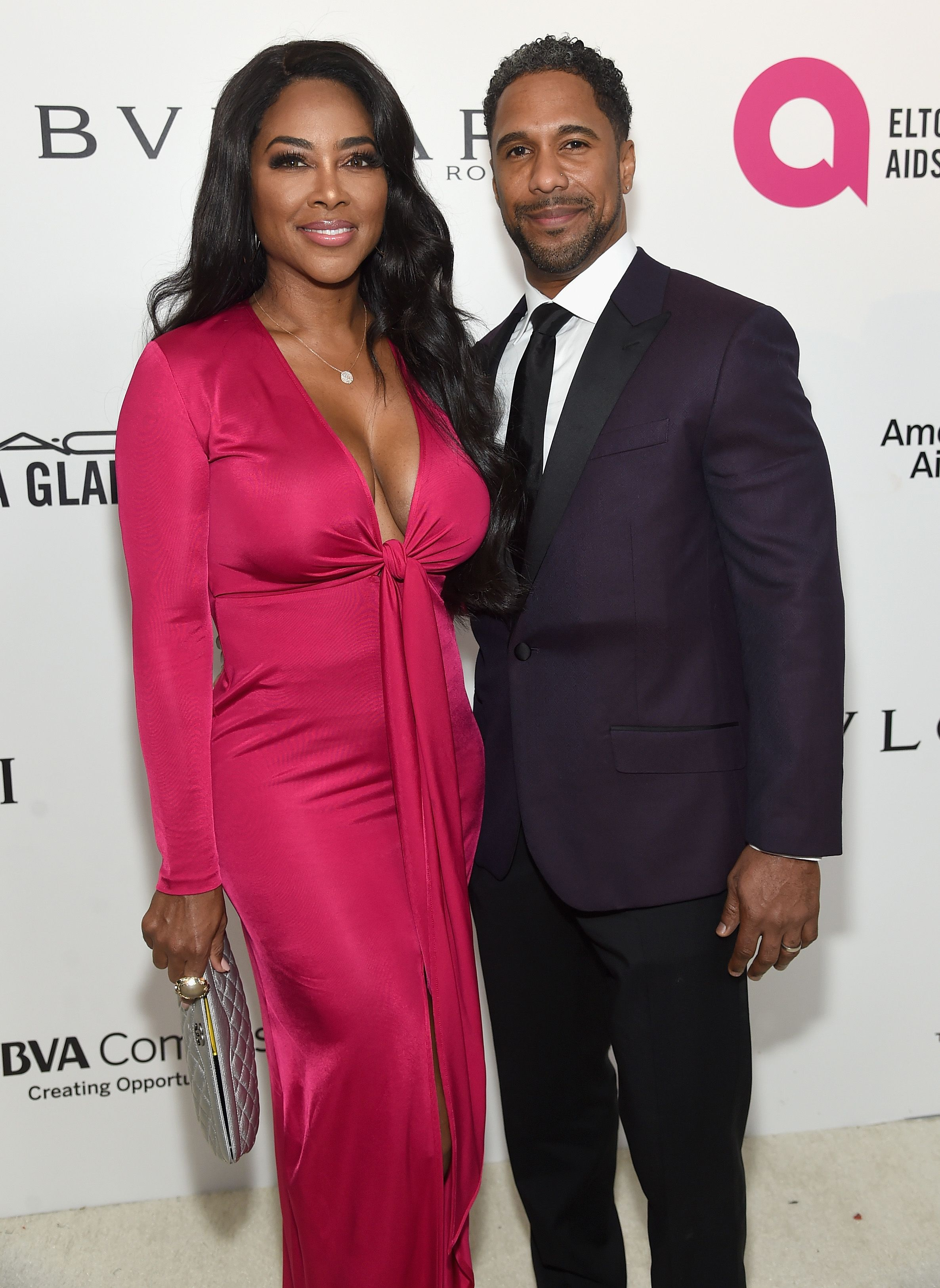 Kenya Moore And Ex Marc Daly S Relationship Timeline