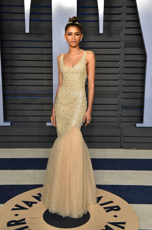 Oscar Party Dresses for Formal