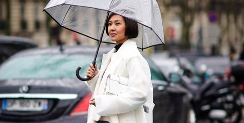 6a17e11a127b 5 Rainy-Day Outfits You Can Actually Leave the House In