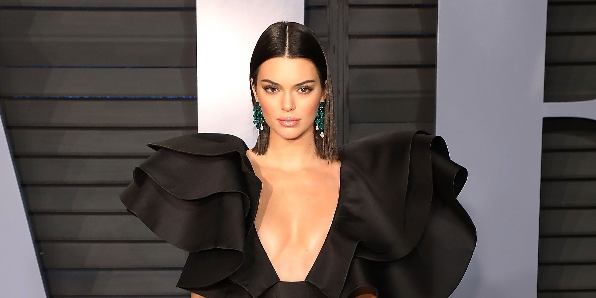 Kendall Jenner hospitalized over reaction to a vitamin drip