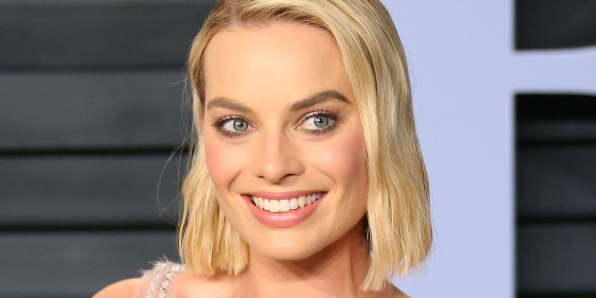 Margot Robbie Is the New Face of Chanel