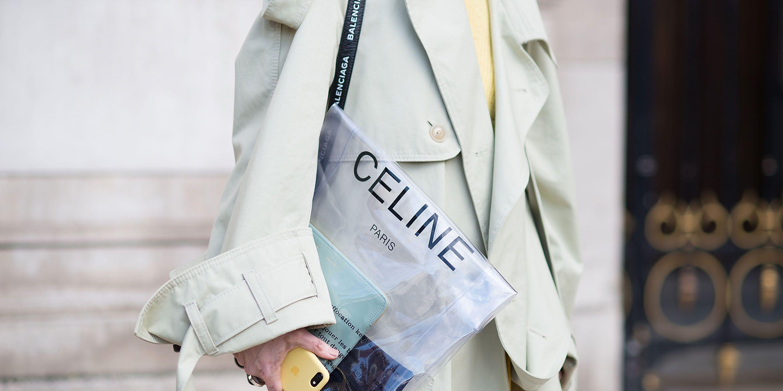 Street Style : Paris Fashion Week Womenswear Fall/Winter 2018/2019 : Day Eight