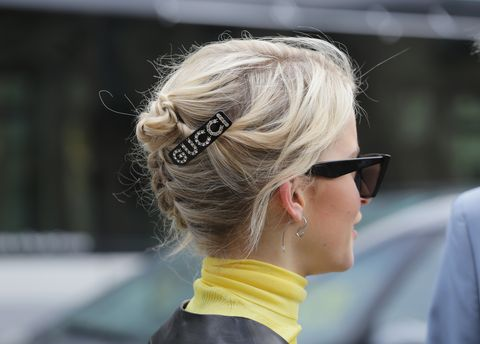 Accessori per capelli gucci