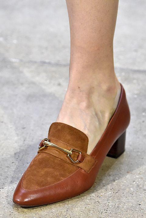 Footwear, Shoe, Tan, Brown, Ankle, Human leg, Leg, Fashion, Beige, Mary jane,