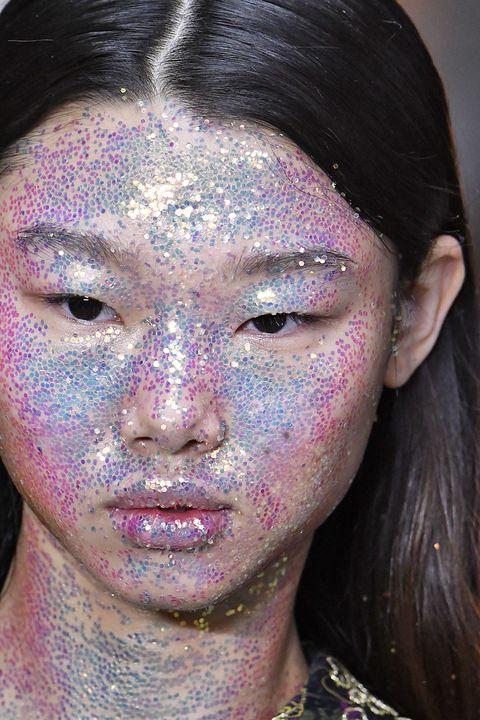 Eco Friendly Glitter Makeup And Body Glitter Music