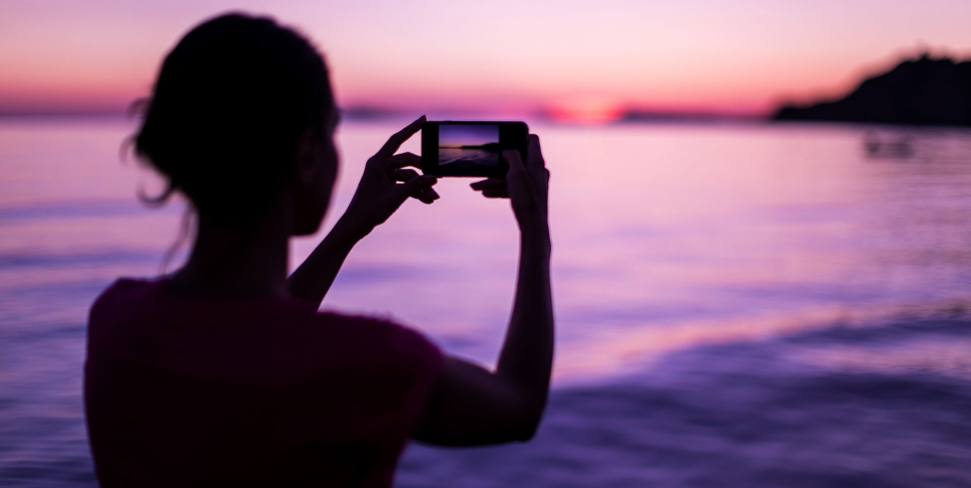 Days Inn Photographer Job — Get Paid To Take Instagram Sunset Photos