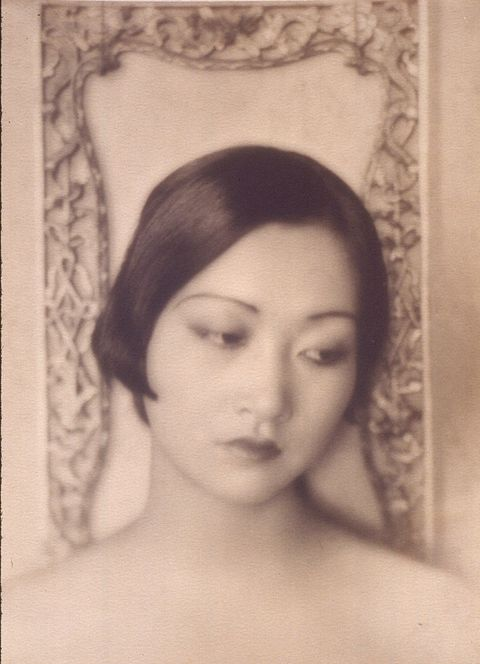 unspecified   circa 1922  american actress anna may wong  photo by the life picture collection via getty images