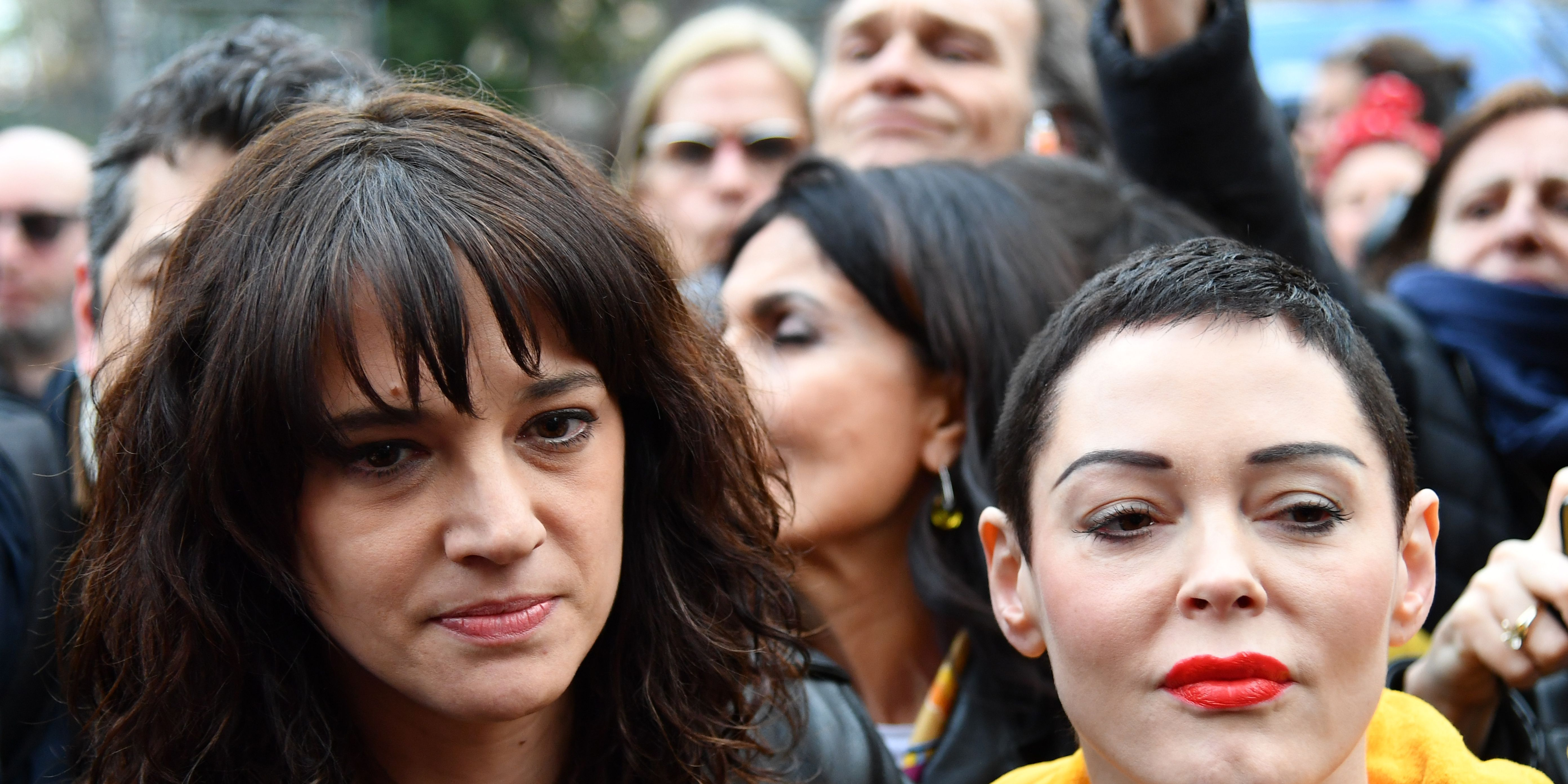 ITALY-WOMEN-DAY