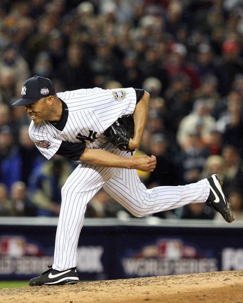 32c67ca62 Yankees Closer Mariano Rivera Is So Good, It Hurts