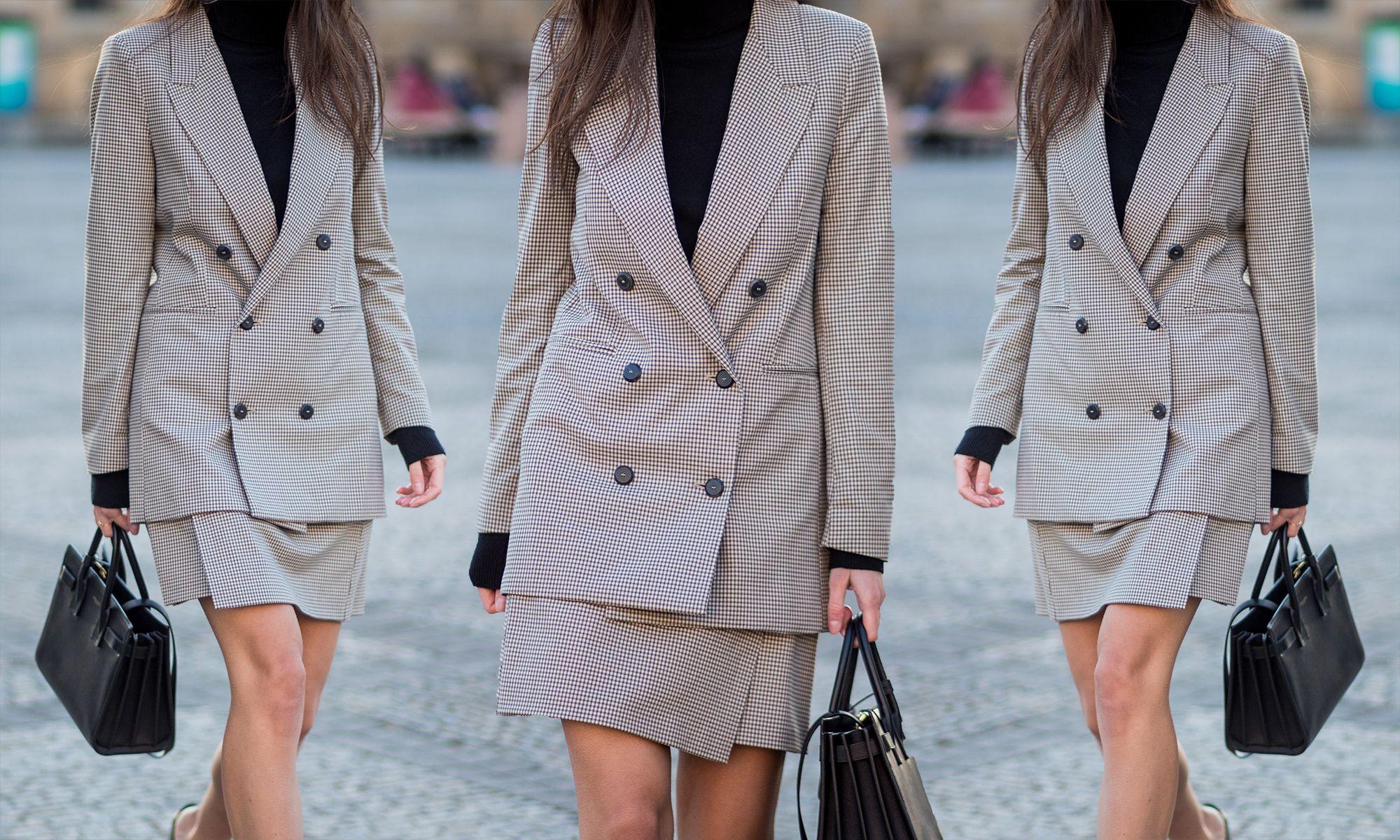 Look Per Ufficio : Come vestirsi per andare al lavoro in estate: 15 look perfetti