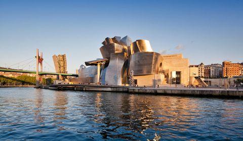 Edificios de museos