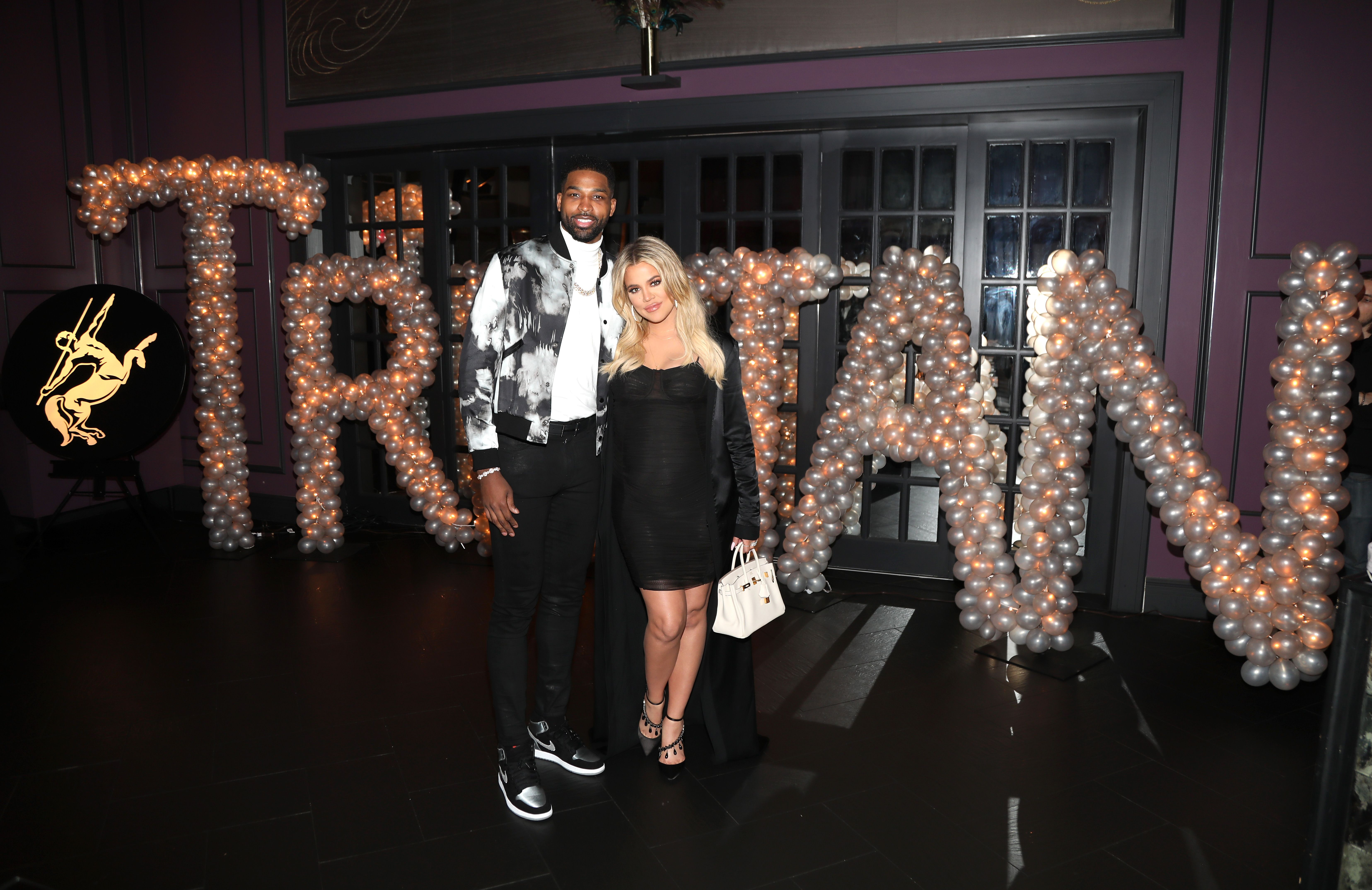 Now the Kardashian-Jenners have all unfollowed Tristan Thompson on social media